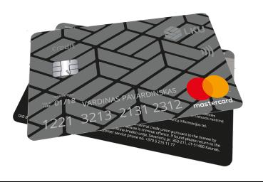 forex kredito kortelės balansas)