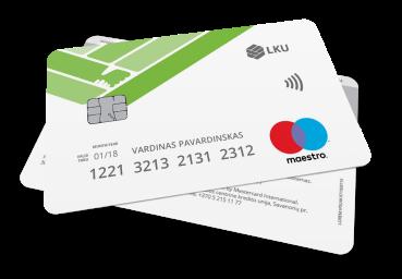 Nepasimauk: kreditinė kortelė ir jos pardavimo triukai