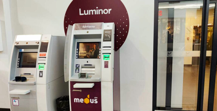 luminor-medus-bankomatas-lku-kredito-unijų-grupė-lietuvos-centrinė-kredito-unija